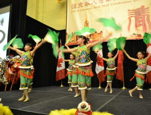 Feb 5, 2014 – Parliament Hill Chinese New Year Celebration