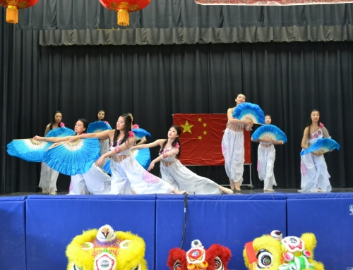 Feb 16, 2014 – Barrhaven Chinese New Year Celebration